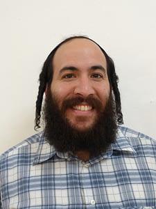 הרב יוסף יזדי